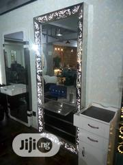 Salon Chairs And Mirrors | Furniture for sale in Lagos State, Lagos Island