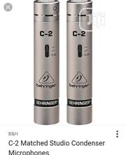 C-2 Behringer Studio Microphone | Audio & Music Equipment for sale in Lagos State, Ojo