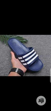 Adidas Slides Original | Shoes for sale in Lagos State, Surulere