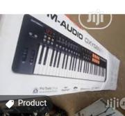 M-Audio Oxygen 61 Studio Keyboard | Musical Instruments & Gear for sale in Lagos State, Ojo