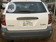 Pontiac Vibe 2004 Automatic White   Cars for sale in Abuja (FCT) State, Central Business District