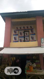 Shop For Rent Directly Opposite Anambra State University Gate Uli | Commercial Property For Rent for sale in Anambra State, Ihiala