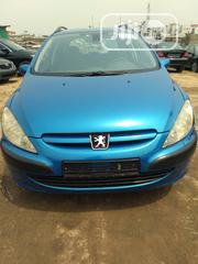 Peugeot 307 2003 Blue | Cars for sale in Lagos State, Amuwo-Odofin