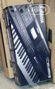 Yamaha Keyboard (Psr463) | Musical Instruments & Gear for sale in Lagos State, Ojo
