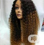 Two-toned Kinky Kurls 18 Inches | Hair Beauty for sale in Lagos State, Victoria Island