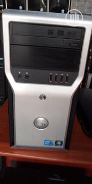 Desktop Computer Dell 8GB Intel Xeon HDD 500GB | Laptops & Computers for sale in Lagos State, Ojo