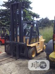 Premob Sharp Forklift For Sale | Heavy Equipment for sale in Rivers State, Obio-Akpor