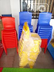 Chairs For Classroom On Grineria Store | Furniture for sale in Lagos State, Ikeja