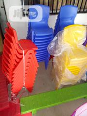 Chairs For Nursery & Primary Classes On Grineria Store   Furniture for sale in Lagos State, Ikeja