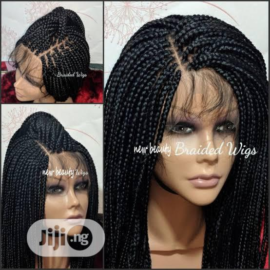 Beauty Hair Wigs