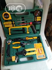 Electrical Tools Box Set | Hand Tools for sale in Lagos State, Ojo