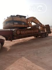 Excavators For Hire Or Lease   Automotive Services for sale in Plateau State, Jos