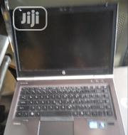Laptop HP EliteBook 8570W 8GB HDD 700GB | Laptops & Computers for sale in Lagos State, Ikeja