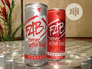FAB X Forever Active Boost | Meals & Drinks for sale in Lagos State, Lagos Island