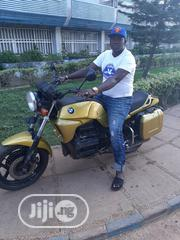 BMW 2014 Gold | Motorcycles & Scooters for sale in Kaduna State, Kaduna