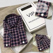 Balenciaga VIP Long Sleeve Shirt For Men | Clothing for sale in Lagos State, Ojo