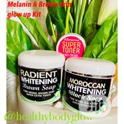 Moroccan Organic Body Kit | Skin Care for sale in Lagos State, Lekki Phase 1