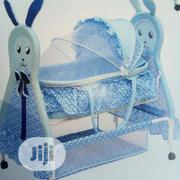 Lmv Baby Bed   Children's Furniture for sale in Lagos State, Alimosho