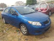 Toyota Corolla 2009 Blue | Cars for sale in Abuja (FCT) State, Kubwa