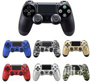 Ps4 Game Controller Black & Other Colours Available   Video Game Consoles for sale in Lagos State, Ikeja