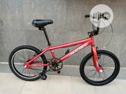 Bmx Bicycle Size 20 | Sports Equipment for sale in Lagos State, Ajah