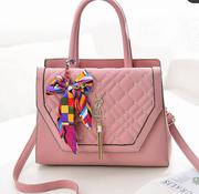 Pink Handbag | Bags for sale in Lagos State, Surulere