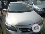 Toyota Corolla 2011 Silver | Cars for sale in Lagos State, Amuwo-Odofin