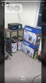 24v 2kva Tabular Battery Solar Inverter | Solar Energy for sale in Edo State, Benin City