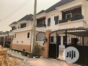 Well Built 4 Bedroom Terrace Duplex + BQ At Chevron Lekki Phase 2 For Sale. | Houses & Apartments For Sale for sale in Lagos State, Lekki Phase 2