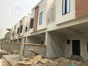 4bedroom Terrace Duplex at Chevron | Houses & Apartments For Sale for sale in Lagos State, Lekki Phase 2