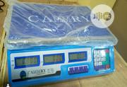 Camry Scale | Store Equipment for sale in Lagos State, Ojo