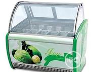 12 Pans Ice Cream Display Freezer   Store Equipment for sale in Abuja (FCT) State, Galadimawa