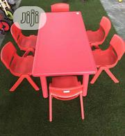 School Chairs For Nursery & Primary | Furniture for sale in Lagos State, Ikeja
