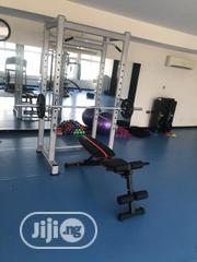 New Squat Rack   Sports Equipment for sale in Lagos State, Gbagada