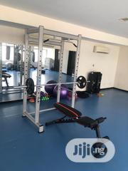 Brand New Squat Rack   Sports Equipment for sale in Lagos State, Epe