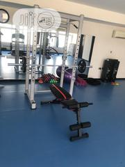 Brand New Squat Rack   Sports Equipment for sale in Lagos State, Ikoyi
