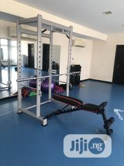 New Squat Rack | Sports Equipment for sale in Abuja (FCT) State, Karu