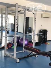 Imported Squat Rack | Sports Equipment for sale in Abuja (FCT) State, Lokogoma