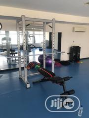 Brand New Squat Rack   Sports Equipment for sale in Lagos State, Victoria Island