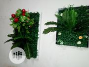 Decorative Mounted Wall Plant Frames For Hotels And Event Centers | Arts & Crafts for sale in Lagos State, Ikeja