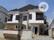 New 4 Bedroom Semi Detached Duplex At Chevyview Estate Lekki Phase 2. | Houses & Apartments For Sale for sale in Lagos State, Lekki Phase 2