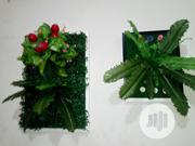 Wall Plant Frame for Hospitals and Boutiques | Home Accessories for sale in Lagos State, Ikeja