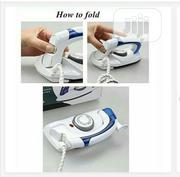 Portable Travelling Foldable Steam Pressing Iron | Home Appliances for sale in Lagos State, Ikeja