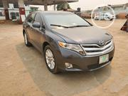 Toyota Venza AWD 2011 Gray | Cars for sale in Lagos State, Magodo