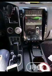 07/010 Toyota Rav4 Android Screen | Vehicle Parts & Accessories for sale in Lagos State, Mushin