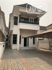 5bedroom Detached Duplex With A Room With BQ | Houses & Apartments For Sale for sale in Lagos State, Lekki Phase 2