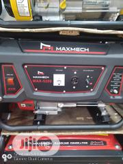 Maxmech Max 5200(4.5kva) | Electrical Equipment for sale in Rivers State, Port-Harcourt