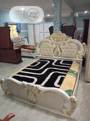 Brand New Imported Royal Set of Bed. | Furniture for sale in Lagos State, Ojo