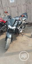 Kawasaki Z750 2007 Black | Motorcycles & Scooters for sale in Surulere, Lagos State, Nigeria