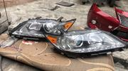 2015 Lexus ES350 Original Head Lamp And Bumper | Vehicle Parts & Accessories for sale in Lagos State, Lekki Phase 1